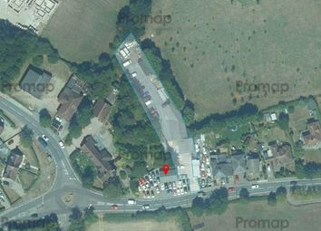 Thumbnail Land for sale in Bumbles Green, Nazeing, Waltham Abbey