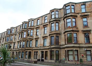 Thumbnail 2 bed flat for sale in Langlands Road 3/2, Drumoyne