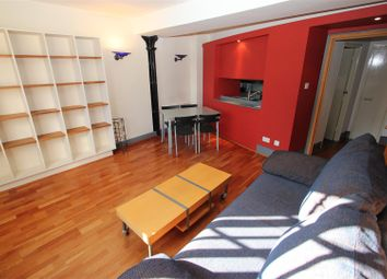 Thumbnail 1 bed flat to rent in Dundee Court, 73 Wapping High Street, Wapping
