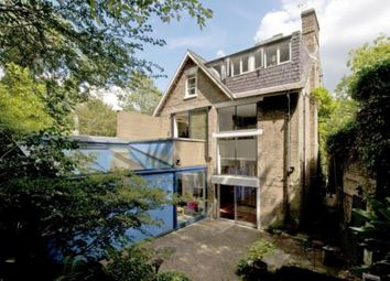 Thumbnail 4 bed detached house for sale in Swains Lane, Highgate, London