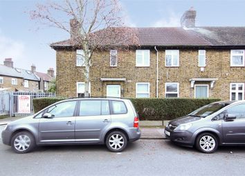 Thumbnail 3 bed flat for sale in Wigton Road, Walthamstow, London