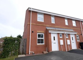 Thumbnail 2 bed terraced house to rent in The Dunes, Hadston, Morpeth