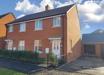 Thumbnail 3 bed property to rent in President Road, Buckinghamshire, Aylesbury