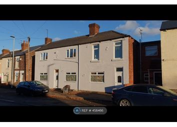 Thumbnail 3 bed semi-detached house to rent in Furlong Road, Bolton-Upon-Dearne, Rotherham