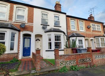Thumbnail 2 bed terraced house for sale in St. Georges Road, Reading, Berkshire