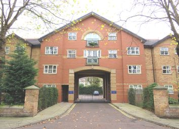 Thumbnail 2 bedroom flat for sale in Brompton Avenue, Sefton Park, Liverpool