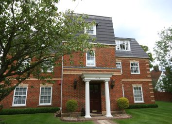 Thumbnail 2 bedroom flat to rent in Cedar Court, 40 Oval Way, Gerrards Cross, Buckinghamshire