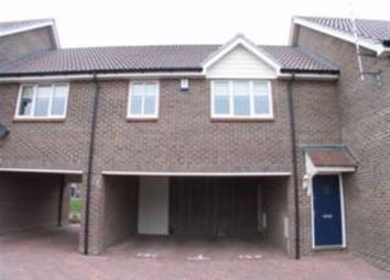 Thumbnail 2 bed flat to rent in Millers Close, Dartford