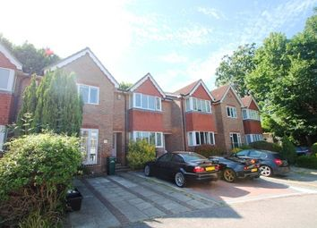 Thumbnail 3 bed terraced house to rent in Tower Gate, Preston, Brighton