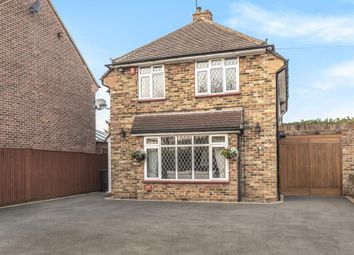 Thumbnail 4 bed detached house for sale in Burnham, Berkshire