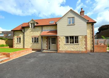 Thumbnail 3 bed detached house for sale in Portnells Lane, Zeals, Warminster