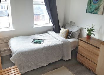 Thumbnail Room to rent in Woodhouse Court, Stoke-On-Trent
