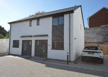 Thumbnail 3 bed semi-detached house for sale in Museum Way, Torquay