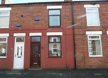 Thumbnail 2 bedroom terraced house for sale in Brookland Street, Warrington