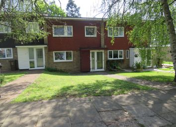 Thumbnail 3 bed terraced house for sale in Meadowcroft, St.Albans