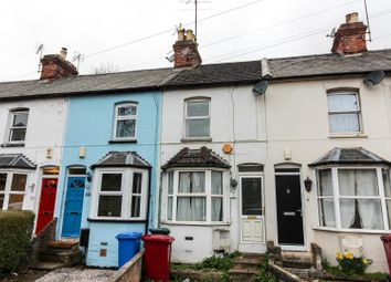 Thumbnail 2 bedroom terraced house for sale in Glenbeigh Terrace, Reading