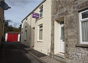 Thumbnail 2 bed terraced house for sale in Roberts Terrace, Tredegar