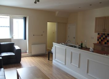 Thumbnail 1 bed terraced house to rent in Simonside Terrace, Heaton