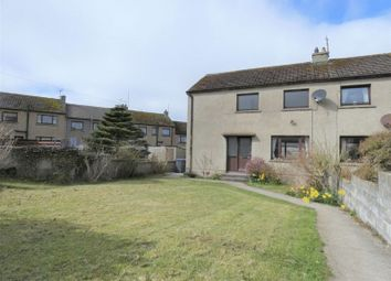 Thumbnail 3 bed semi-detached house for sale in Claredon Place, Thurso