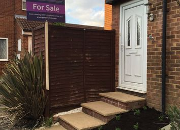 Thumbnail 1 bed end terrace house for sale in Lansdowne Way, High Wycombe