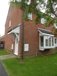 Thumbnail 3 bed end terrace house to rent in Degas Drive, St. Ives, Huntingdon