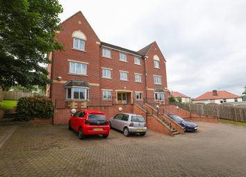 Thumbnail 2 bed flat to rent in Cartmell Court, Woodseats, Sheffield