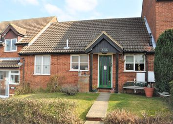 Thumbnail 2 bed terraced bungalow for sale in Briardale Avenue, Harwich
