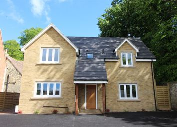 Thumbnail 4 bed detached house for sale in Church Fields, West Malling