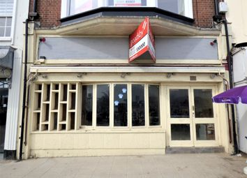 Thumbnail Pub/bar to let in The Esplanade, Weymouth