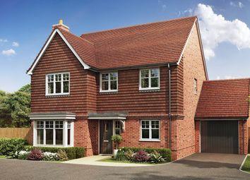 Ash Lodge Park, Ash, Surrey GU12. 4 bed detached house for sale