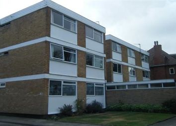 Thumbnail 2 bed flat to rent in Mark House, Wake Green Road, Moseley, Birmingham