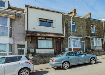 4 bed terraced house for sale in North Hill Road, Swansea, West Glamorgan SA1