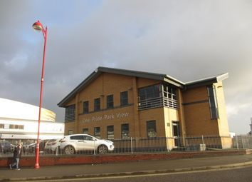 Thumbnail Office to let in 1 Pride Park View, Victoria Way, Pride Park