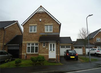 Thumbnail 3 bed detached house to rent in Cathedral Way, Port Talbot, West Glamorgan