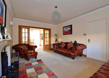 4 bed detached house for sale in Birch Close, South Ockendon, Essex RM15