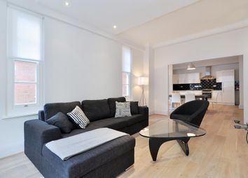 Thumbnail 3 bedroom flat to rent in George Street, London