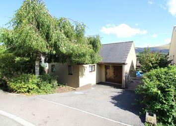 Thumbnail 3 bed detached bungalow to rent in Pen Y Fan Close, Libanus, Brecon