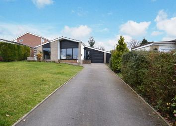 Thumbnail 4 bed detached bungalow for sale in Wentworth Park Rise, Darrington