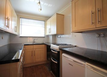 Thumbnail 1 bedroom maisonette to rent in Salisbury Road, Eastcote, Pinner