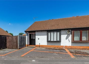Thumbnail 2 bed terraced bungalow for sale in Cobb Close, Datchet, Berkshire