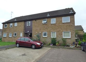 Thumbnail 2 bed flat to rent in Farriers End, Broxbourne