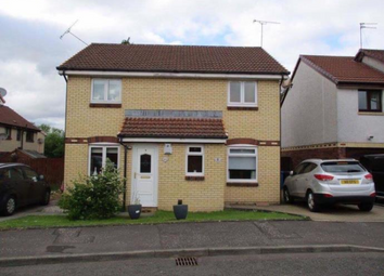 Thumbnail 2 bed semi-detached house to rent in 6 Polquhap Place, Glasgow