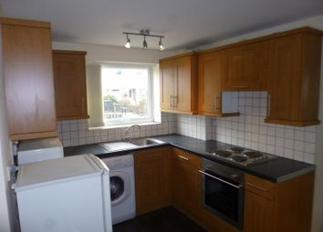 Thumbnail 1 bed flat to rent in Lambeth Court, Beeston