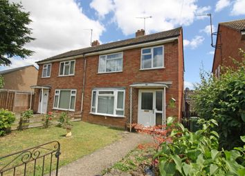 Thumbnail 3 bedroom semi-detached house for sale in Wigod Way, Wallingford