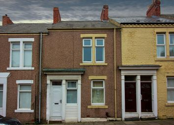 Thumbnail 3 bedroom terraced house for sale in Marshall Wallis Road, South Shields
