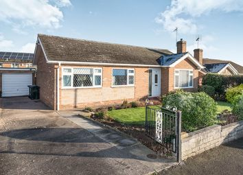 Thumbnail 3 bed bungalow for sale in Scholey Avenue, Woodsetts, Worksop