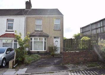 Thumbnail 2 bed end terrace house for sale in Parc Avenue, Swansea