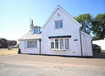 Thumbnail 3 bed cottage for sale in Smithy Lane, Stalmine, Poulton-Le-Fylde