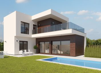 Thumbnail 3 bed villa for sale in Roda Golf Resort, San Javier, Murcia, Spain