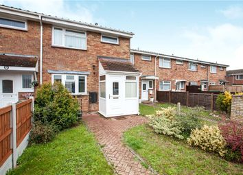 Thumbnail 3 bedroom detached house for sale in Speedwell Close, Witham, Essex